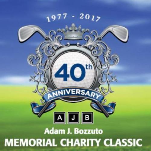2017 AJB Charity Golf Classic - 40th Anniversary